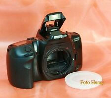 Minolta Dynax 500si Spiegelreflexkamera sehr guter Zustand  2478