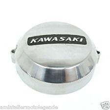 KAWASAKI 350 S2 - Couvercle du carter d'allumage
