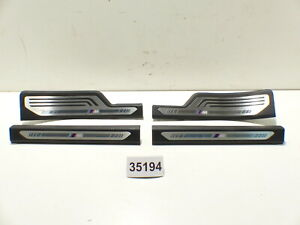 Original BMW X7 G07 M Set Cover Step Front Rear Left Right