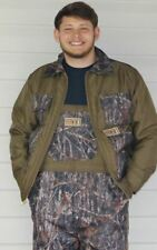 Godwin's Elite Hunter Camo Bib