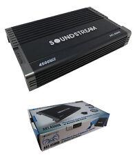 AR1-4500D Monoblock Amplifier 4500W Class D 1 Ohm Stable Car Audio