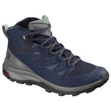 botas de trekking salomon hombre trail