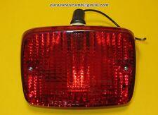 FERRARI 308 GT4 DINO GTB GTSi 400 512 BBi REAR FOG LAMP ORIGINAL CARELLO