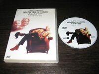 Ni Un Cheveux De Tonto DVD Paul Newman Jessica Tandy Melanie Griffith