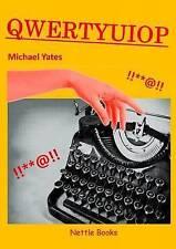 Qwertyuiop by Michael Yates (Paperback / softback, 2016)
