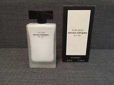 PURE MUSC Narciso Rodriguez for her 3.3 oz. Eau de Parfum 100 ml NEW with Box!!!