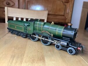 Hornby O Gauge Clockwork No.2 Special GWR 4-4-0 County of Bedford