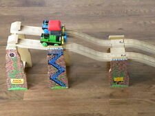 Thomas & Friends Wooden Railway START YOUR ENGINES RACE SET for BRIO Train sets