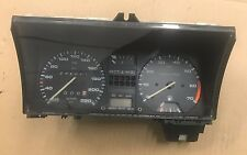 VW Golf Jetta MK2 GTI 16 V 7000 tr/min AMF INSTRUMENT CLUSTER SPEEDO CLOCKS Tacho 98
