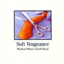Manfred Mann´s Earth Band  ### Soft Vengeance  ###  CD