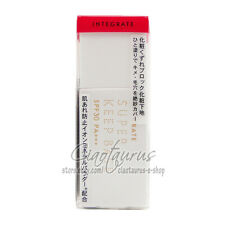 SHISEIDO INTEGRATE Super Keep Base Makeup Base Primer Oil Cut SPF30 PA+++ 25ml