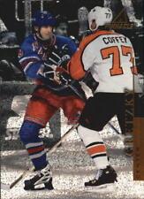 1997-98 Pinnacle Rink Collection Hockey Card #67 Wayne Gretzky
