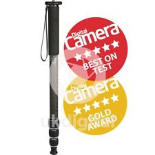 Novo Explora MP20 Carbon Fibre Professional Monopod