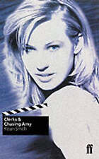 CLERKS AND CHASING AMY., Smith, Kevin., Used; Very Good Book