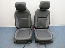 Original Driver's Seat Passenger Heated Right - Hand Drive Fabric VW Tiguan AD1