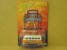 Van Unbranded Diecast Vehicles