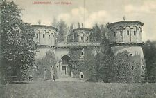 Luxembourg le fort thungen