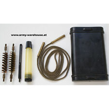 Bundesheer StG58 / SSG69 Waffenreinigungsgerät RG62, Kaliber 7,62, gebraucht