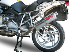 SILENCIEUX GPR TRIOVALE BMW R1200 GS /ADVENTURE 04/09