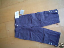 SO 09- Pantalon de fouillis ; gris de MILLS GR : 98-140