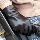 Mens Genuine Nappa Leather Simple Design Warm Lined or Unlined Gloves On Sale #1