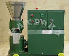 Pelletpresse Futterpresse Pellet mill 2.2kW/230V