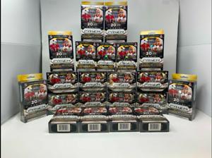 2020 Panini NFL Prizm & many More Mega BOX Blaster Box Hanger Tua Herbert Hurts