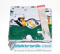 CD Drive Laufwerk CDM M6 4.8/42 für Porsche PCM2 BE6635 Cayenne usw +++new+++