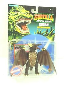 "Godzilla King of the Monsters Rodan 1994 Trendmasters 6"" Inch Action Figure"