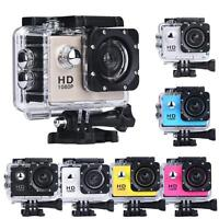 New SJ5000 Waterproof 1080P 12MP Car Cam Sports Action Camera DV Camcorder GD