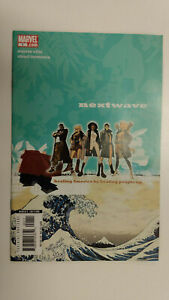NEXTWAVE Agents of HATE #1  1st Printing                    / 2006 Marvel Comics