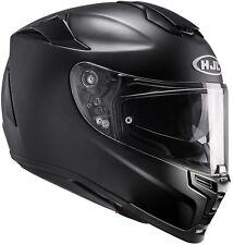 Hjc casco Rpha 70 Integrale Flat negro XXL