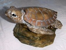 Small Sea Turtle Figurine