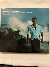 Robbie Williams - In And Out Of Conciousness (Greatest Hits)- 2 x CD Album