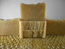 ~~100% Pure Natural Goat Milk  Honey Soap, Day/Night  Handmade Soap
