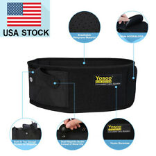 Comfort Yosoo Belly Band Holster With Magnetic Snap For Concealed Carry
