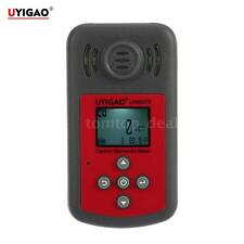 UYIGAO Portable Carbon Monoxide Meter CO Gas Detector with Large LCD Display