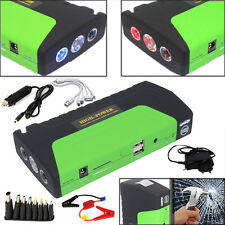 Car Jump Starter Power Battery Multi-functional 50800mAh Emergency for Laptops