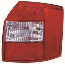 Audi A4 Avant Estate Rear Light Unit Driver's Side Rear Lamp Unit 2001-2004