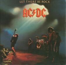 AC/DC - Let There Be Rock - Vinyl LP 33T Neuf sous Blister