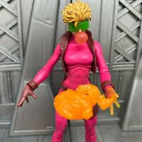 "Marvel Legends Hasbro X-Men Wendigo BAF Boom-Boom6"" Inch Action Figure"