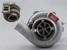 Garrett GT Ball Bearing GT3076R-56T Turbo T3 Dual Entry V-Band 0.61 a/r