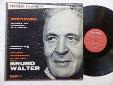 BEETHOVEN Symphonie 3 heroique BRUNO WALTER Tresors classiques A 01.302 L