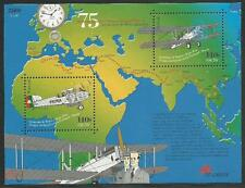 Portugal aus 1999 ** postfrisch Block 148 MiNr.2333-2334 - Flug Portugal-Macua!