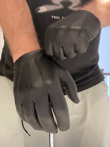 BLUF Leather Gloves