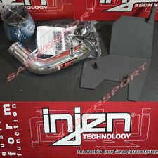 Injen SP Series Polish Short Ram Air Intake Kit for 2013-2015 Malibu 2.0L Turbo