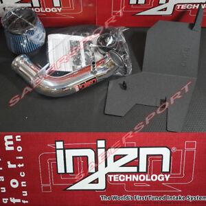 Injen SP Series Polish Short Ram Air Intake Kit for 2013-2015 Malibu 2.0L Turbo