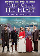 When Calls The Heart: Rules of Engagement (DVD, 2014) Erin Krakow, FREE Shipping