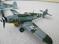 Messerschmitt Me 109 Altaya Bf -109 Aircraft  YAKAiR / Metall Modell 1:72 Arado