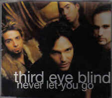 Third Eye Blind-Never Let You Go cd maxi single